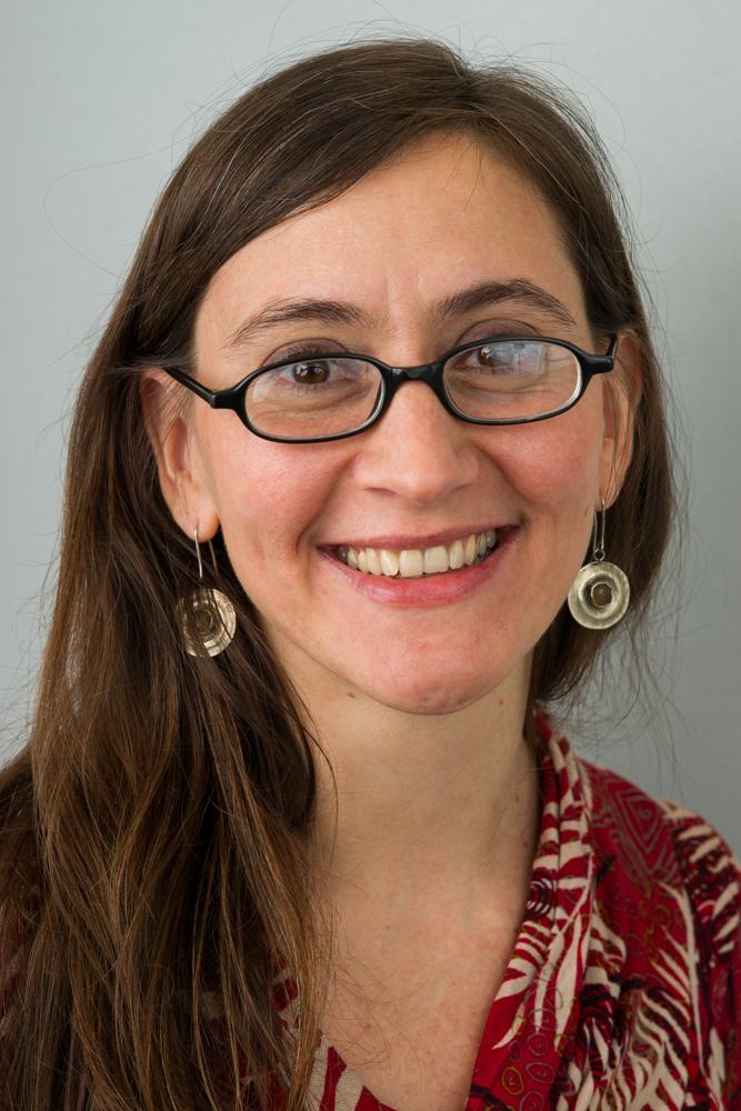 Dr.sc. María Florencia Luchetti
