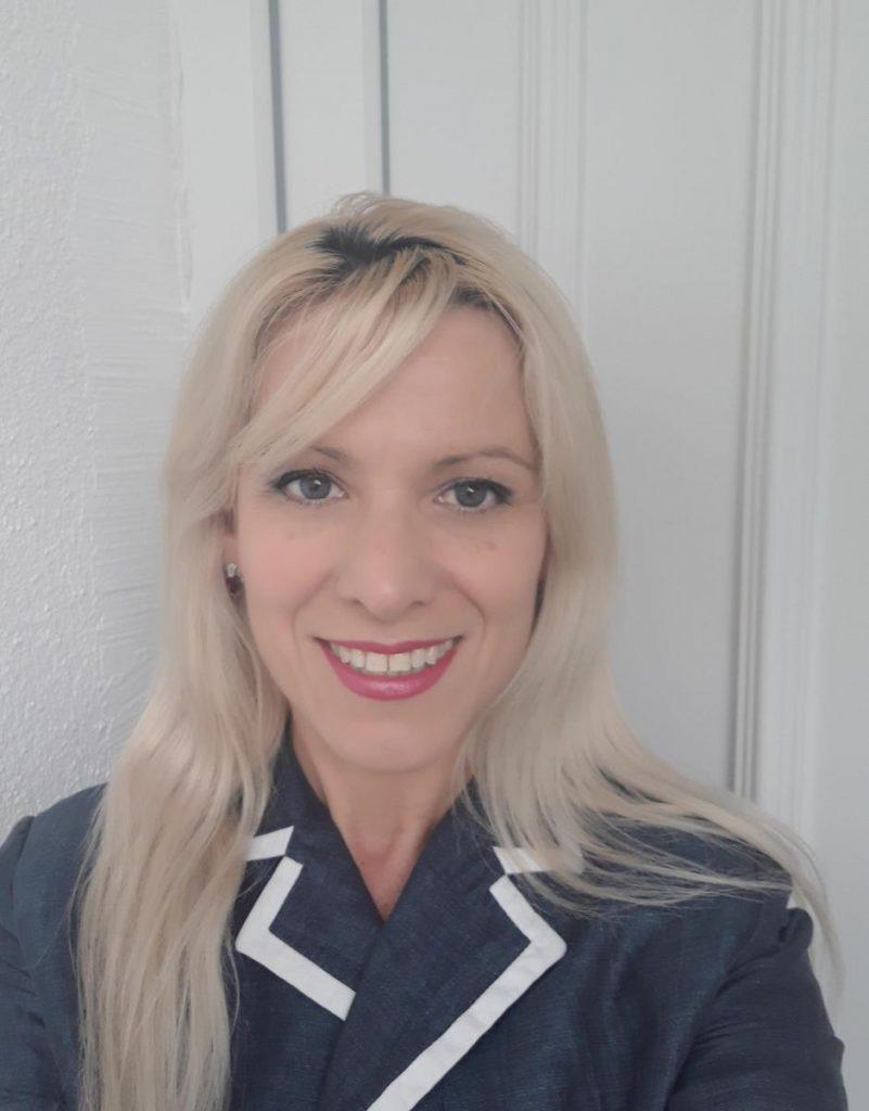 Dr. phil. Natasha Kathleen Ružić